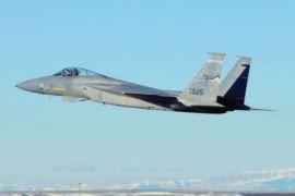 Lebanon tolak wilayah udaranya digunakan untuk menyerang Suriah