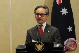Marty Natalegawa beri kuliah ASEAN di Universitas Sydney