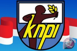 KNPI Dukung Adet Mastur Jadi Ketua DPRD