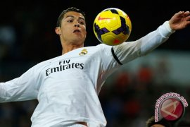 Ronaldo tidak bugar untuk perkuat Portugal hadapi Albania