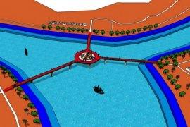"""Waterfront City"" Saka Tiga Pacu Pertumbuhan Kota Sintang"