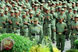 Ini Honor Linmas Bekasi 2017