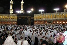 Warga Kota Bogor Tertahan Di Mekkah Akibat Stroke