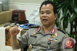 Polri: Dua polisi pergi ke Malaysia tanpa izin