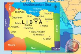 Libya berharap skors sepak bolanya dicabut