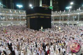42 haji Jawa Barat meninggal dunia di Saudi