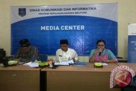 Jamaah Haji Bangka Belitung Dibagi Dua Kloter