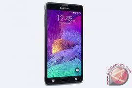 Samsung Galaxy Note 4 segera punya cover ultrasonik