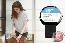 Jam Pintar Moto 360 Laku Dalam Beberapa Jam