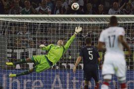Islandia lolos putaran final Piala Eropa pertama kalinya