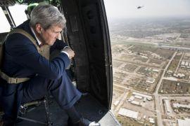 Tentara AS tewas akibat helikopter jatuh di Irak