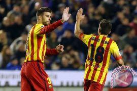Barcelona perpanjang masa bakti Alba hingga 2020