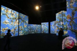 Lukisan Van Gogh terjual 8,2 juta dolar AS