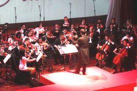 Konser Simfoni Untuk Bangsa 2014 pukau penonton
