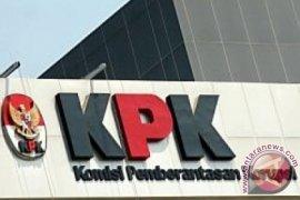 GeRAK laporkan korupsi pembangunan pasar ke KPK