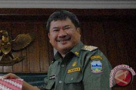 Bupati Garut akan copot kepala sekolah yang liburkan siswa