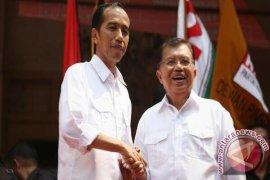 Tiga tantangan pemerintahan Jokowi