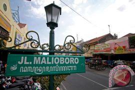 Dishub Yogya segera uji coba perubahan rekayasa lalin Malioboro