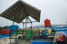 """Proyek """"terang"""" alirkan listrik di 26 kabupaten"""