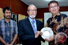 Pemerintah Aceh-Swasta Malaysia Kerja Sama Sektor Pertanian