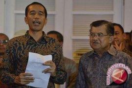 Jokowi Sudah Kantongi Nama Calon Menteri Perempuan