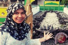 Trisna Mulyati Wakili Indonesia pada Pertukaran Pemuda IMYEP 2014
