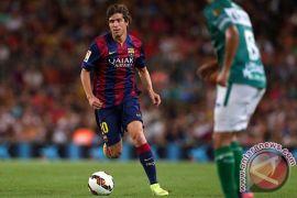 Roberto dihukum empat pertandingan gara-gara kasari Marcelo