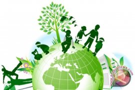Bangka Selatan Berikan Penghargaan Warga Peduli Lingkungan