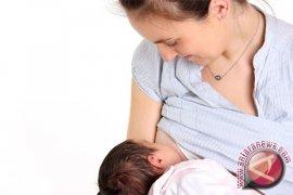 Stres Kurangi Produksi ASI Ibu Menyusui