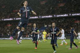PSG anggap UEFA salah tafsir
