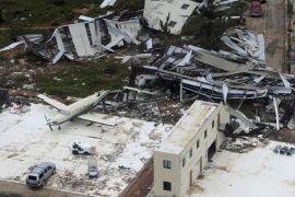 Badai Lidia melanda Los Cabos, tiga orang tewas