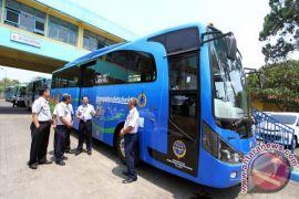 Dishub Tangerang apresiasi Perum PPD luncurkan angkutan massal