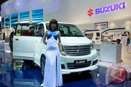 Ekspor Suzuki APV ke 89 negara tembus 223.341 unit