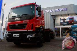 Truk Tata Prima kapasitas angkutnya hingga 49 ton