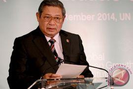 SBY: Pemimpin harus lakukan pembangunan berkesinambungan