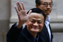 Jack Ma umumkan penggantinya minggu depan