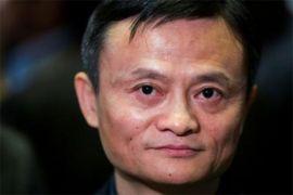 Jack Ma si pendiri Alibaba tuntut Facebook bereskan masalah privasi
