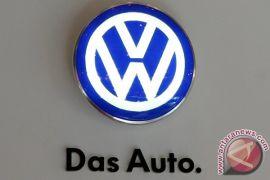 Saham Volkswagen paling aktif di tengah penguatan Bursa Jerman