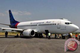 """Sriwijaya """"senang"""" rencana kenaikan tarif pesawat"""