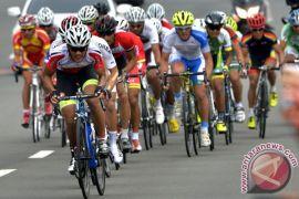 Indonesia berharap curi medali road race lewat Aiman