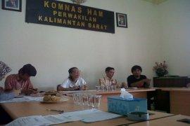 "Komnas-HAM ""Public Hearing"" Pelanggaran HAM Hukum Adat"