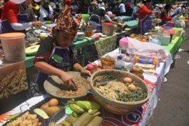 Festival Rujak Soto
