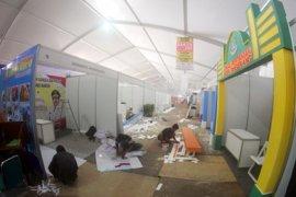 Omzet Banten Expo 2014 Capai Rp5 Miliar
