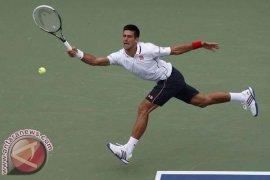 Djokovic Melaju ke Perempat Final AS Terbuka