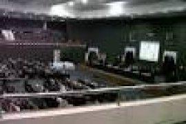 DPRD Banten 2014-2019 Tetapkan Sembilan Fraksi