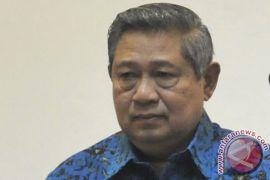 Presiden resmikan Paviliun 5 Akmil