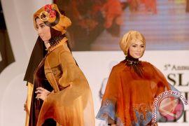 Puluhan butik artis ramaikan Indonesia Moeslem Fashion