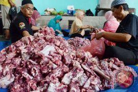Muslim Denpasar menyemai kerukunan di Hari Idul Adha