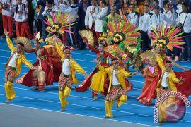 Pemerintah gelar rakor persiapan Asian Games 2018