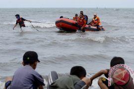 Dua WN PNG ditemukan terapung di perairan Tanah Merah
